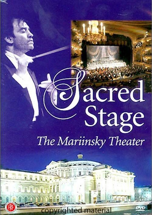 Sacred Stage: The Mariinsky Theater Movie