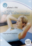 Pilates For Life: 20-Minute Pilates Abs & Waist Movie