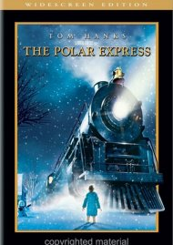 Polar Express, The (Widescreen) Movie