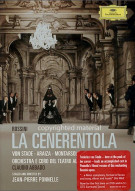 Rossini: La Cenerentola Movie