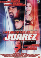 Las Muertas De Juarez Movie