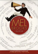 Mel Brooks Collection, The Movie