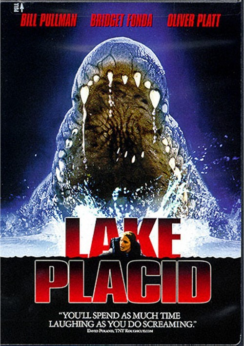 Lake Placid (Widescreen) Movie