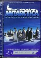 IMAX: Antarctica Movie