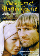 Return of Martin Guerre, The Movie