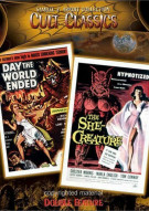 Day The World Ended / The She-Creature (Double Feature) Movie