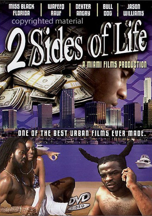 2 Sides Of Life Movie