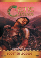 Celtic Legends: Scottish Legends Movie