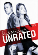 Mr. & Mrs. Smith: Unrated Movie
