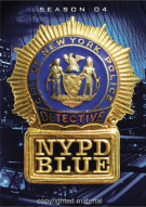 NYPD Blue: Season 4 Movie