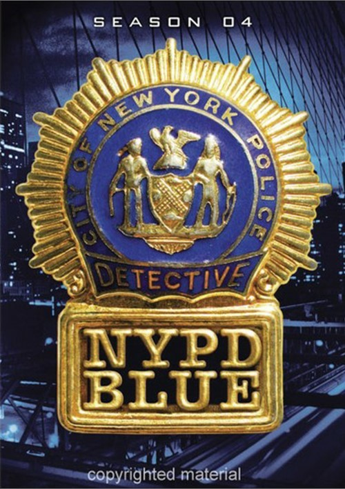 NYPD Blue: Season 4 Movie