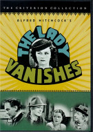 Lady Vanishes, The: The Criterion Collection Movie