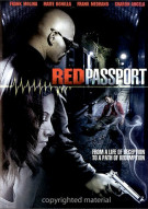 Red Passport Movie