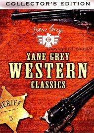 Zane Grey Western Classics: Collectors Edition 3 Movie