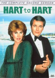 Hart To Hart: The Complete Second Season Movie