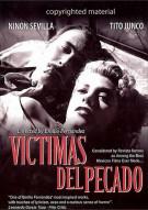 Victimas Del Pecado Movie