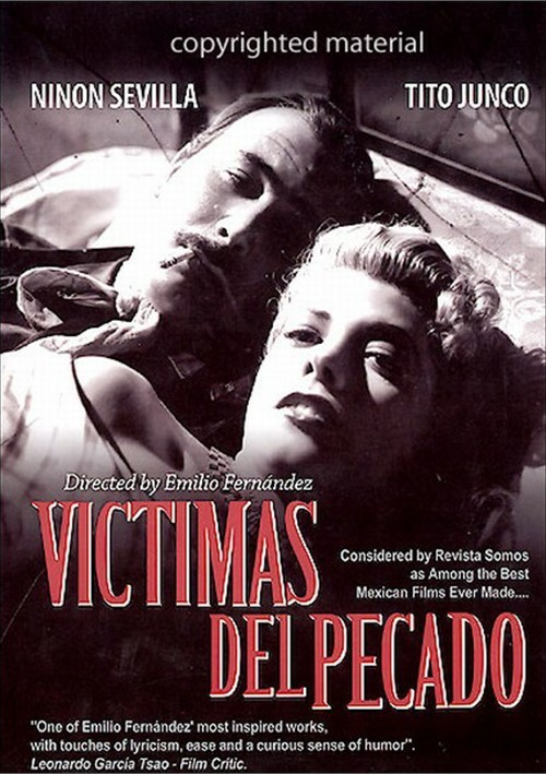 Victimas Del Pecado Movie