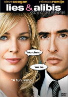 Lies And Alibis Movie