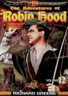 Adventures Of Robin Hood, The: TV Series - Volume 12 (Alpha) Movie