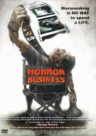 Horror Business Movie
