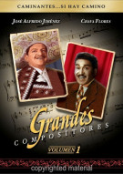 Grandes Compositores: Volumen 1 Movie