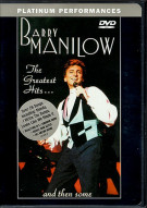 Barry Manilow: The Greatest Hits…And Then Some Movie