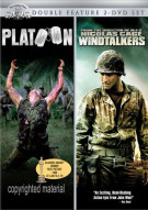 Platoon / Windtalkers (Double Feature) Movie