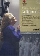 Ponchielli: La Gioconda Movie