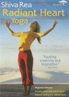 Shiva Rea: Radiant Heart Yoga Movie