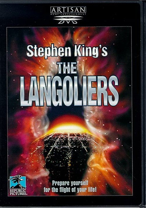 Langoliers, The Movie