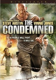 Condemned, The (Widescreen) Movie