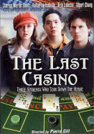 Last Casino, The Movie