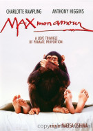 Max Mon Amour Movie
