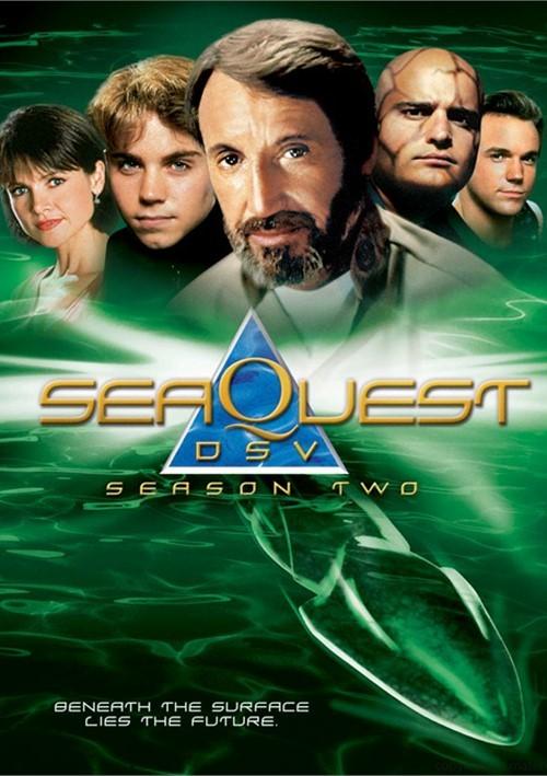 SeaQuest DSV: Season Two Movie