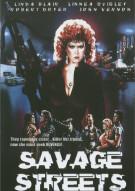 Savage Streets Movie