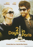 2 Days In Paris Movie