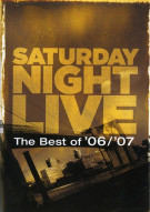 Saturday Night Live: Best Of 06 / 07 Movie