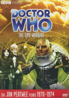 Doctor Who: The Time Warrior Movie