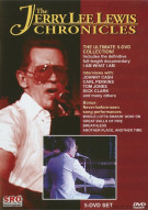 Jerry Lee Lewis Chronicles Movie
