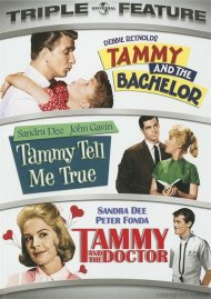 Tammy And The Bachelor / Tammy Tell Me True / Tammy And The Doctor (Triple Feature) Movie