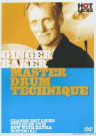 Ginger Baker: Master Drum Technique Movie