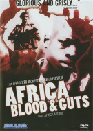 Africa Blood & Guts (aka Africa Addio) Movie