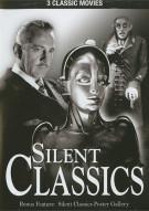 Silent Classics Movie