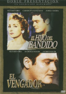 El Hijo Del Bandido / El Vengador (Double Feature) Movie