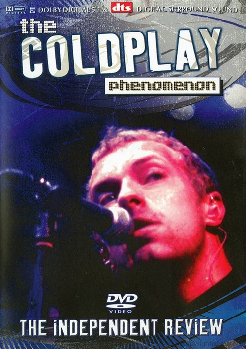 Coldplay: The Coldplay Phenomenon Movie