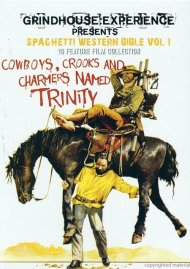 Grindhouse Experience Presents: Spaghetti Western Bible Movie
