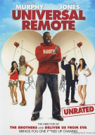 Universal Remote Movie