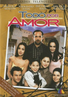 Todo Por Amor Movie
