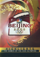Beijing 2008: The Games Of The XXIX Olympiad Movie