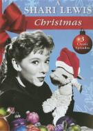 Shari Lewis Christmas, A Movie